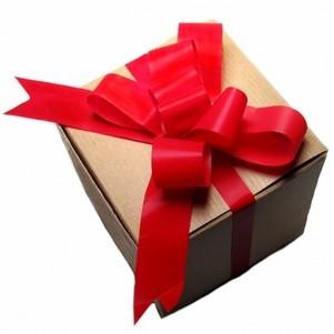 Un pacco regalo da elvezio la tua auto d 39 epoca il for Immagini di pacchetti regalo