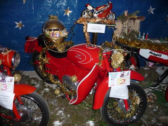 Natale 2012 Gruppo500 Calatafimi