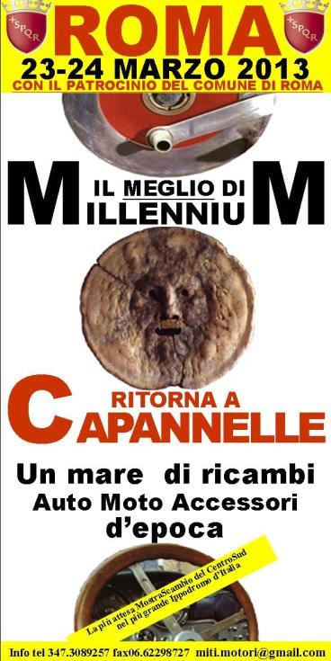 2013Marzo_mostra_scambio_capannelle_roma_millennium
