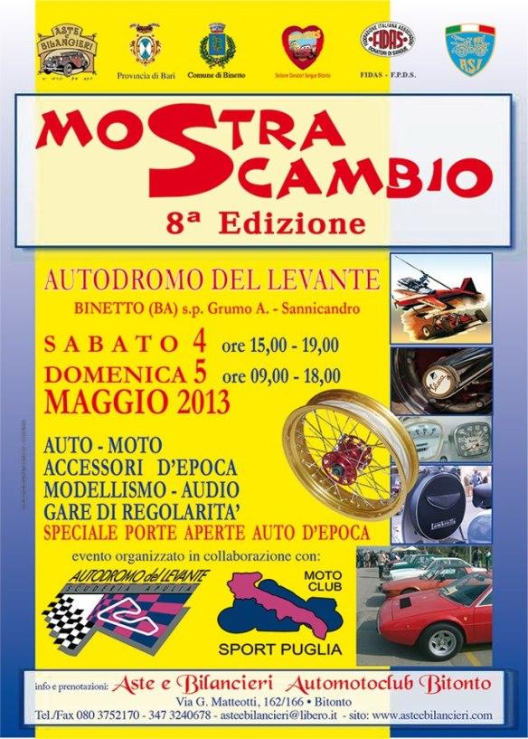 mostra_scambio_binetto_bari