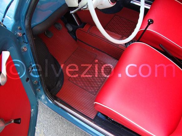 Fiat_500_F_sopra_tappeto_interni_elvezio_esposito.com