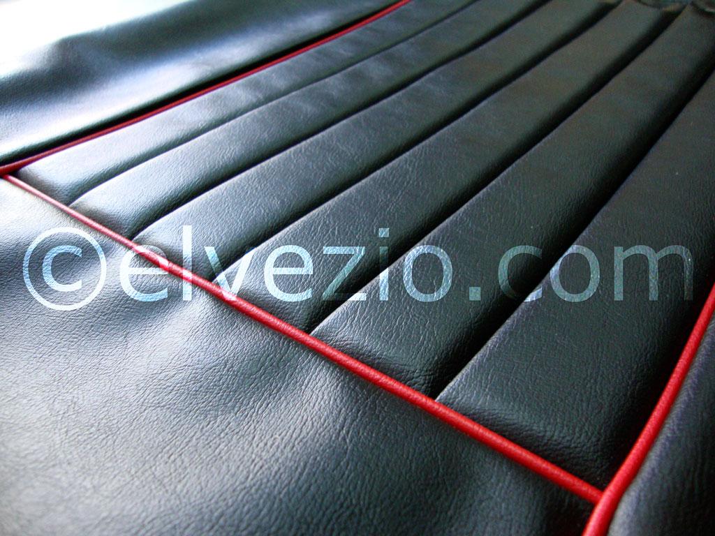 Interni A R Giulietta 1300 Giulia 1600 Spider 2 Serie
