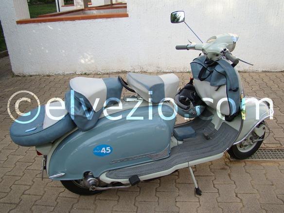elvezio_lambretta_borsa_sella_copri ruota di scorta