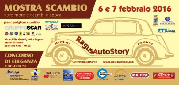 ragusa auto story